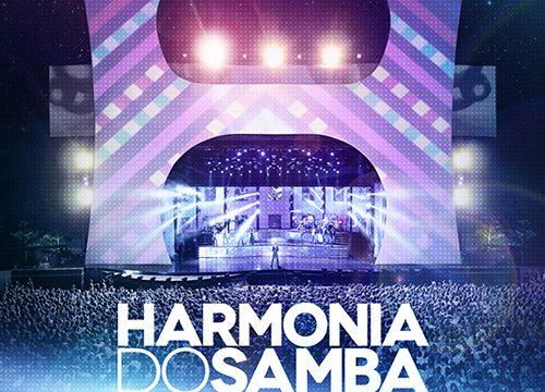 HARMONIA 20 ANOS (ao vivo)